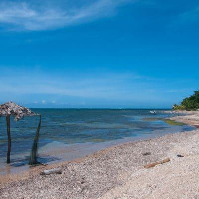 History of Roatan Island